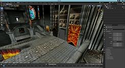 Castlevania Dreamcast chapel 2 texture.p