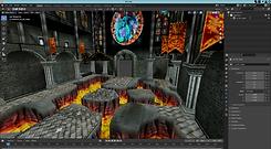 Castlevania Dreamcast chapel texture.png
