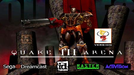 Quake 3 Arena dreamcast E3 build.jpg