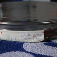 """SEGA pubicité Megadrive """"SEGA c'est plus fort que toi""""bobines 35 mm boîte 19 photo 2"""