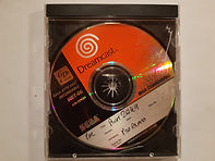 Rush San Francisco 2049 Dreamcast prototype