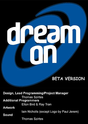Dreamon Dreamcast Crédit.jpg