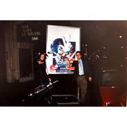 Sonic 3 Megadrive lancement français