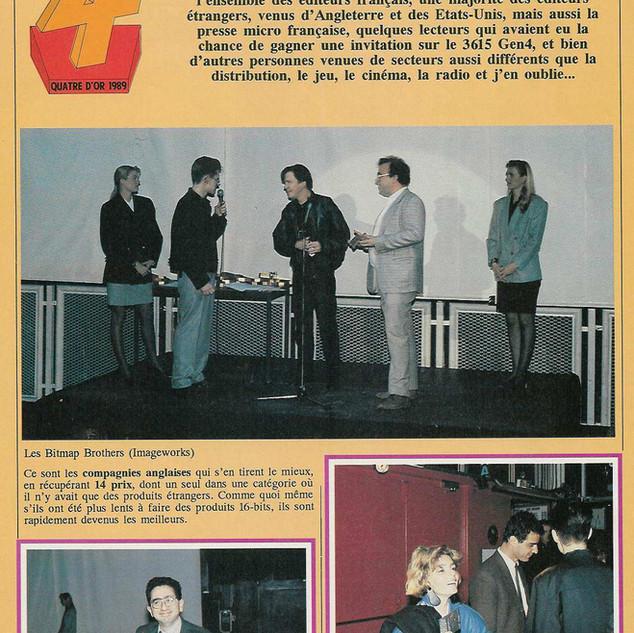 Gen 4 magazine scan 2