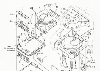 Sega Dreamcast EU Service Manual (3)