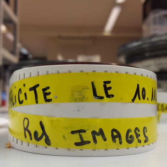 """SEGA pubicité Megadrive """"SEGA c'est plus fort que toi""""bobines 35 mm boîte 11 photo 20"""