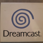 Fascicule en relief marketing dreamcast