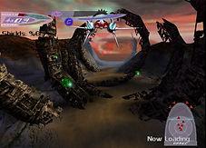 Geist Force Dreamcast new prototype green monster.jpg