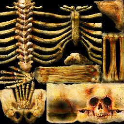 Castlevania Resurrection 11358_e05_bones