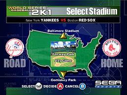 World Serie Baseball 2K1 final version s