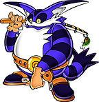 Big the Cat Sega (Sonic Adventure)