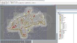 Ecco 2 Dreamcast Map comparaison.jpg