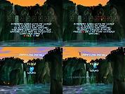 Rayman 2 Dreamcast prototype différences