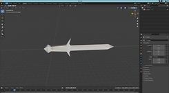 Castlevania Dreamcast dagger texture.png