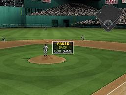 World Serie Baseball 2k1 final version m