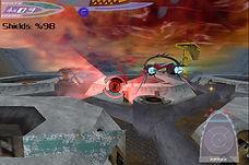Dreamcast prototype Geist Force old prototype whit animation.jpg