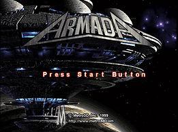 Armada Dreamast main title.jpg