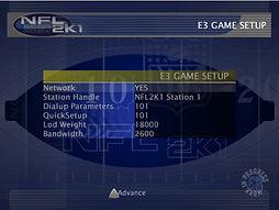 NFL E3 prototype Dreamcast menu.jpg