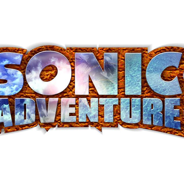 Kit Presse Multimédia Dreamcast logo Sonic
