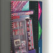 Sega Us Merchandising 1995-1996 Leafet (