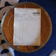 """SEGA pubicité Megadrive """"SEGA c'est plus fort que toi""""bobines 35 mm boîte 6 photo 1"""
