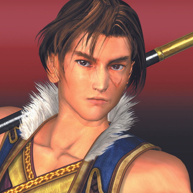 Kit Presse Multimédia Dreamcast Soul Calibur