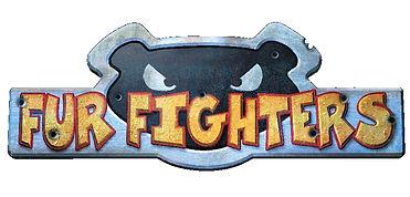 Fur Fighters logo