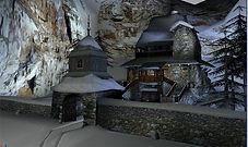 Agartha dreamcast village