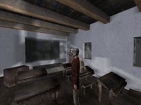 Agartha Dreamcast School.jpg
