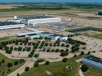 Fort Worth Alliance Airport Customer