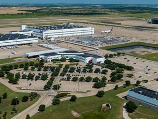 Fort Worth Alliance Airport Customer