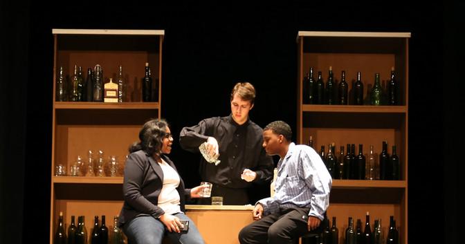 A Night of Original Plays