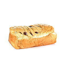 Cinnamon Rasin Bread