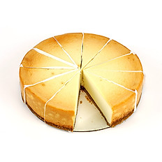 """Cheesecake 8"""""""