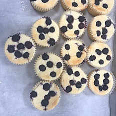 Keto Cheesecake (Cup cake size )