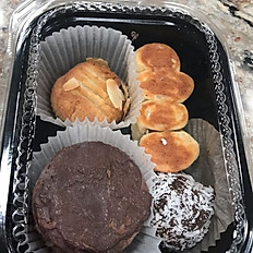 Keto Lunch Pack