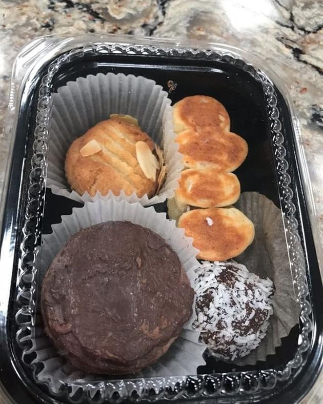 Keto Lunch Packs