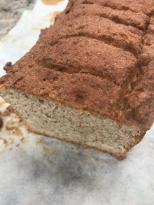 Keto Yeast Loaf