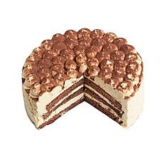 Layered Cake (round)