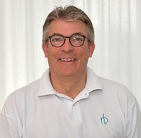 Zahnarzt Rolf Brönnimann