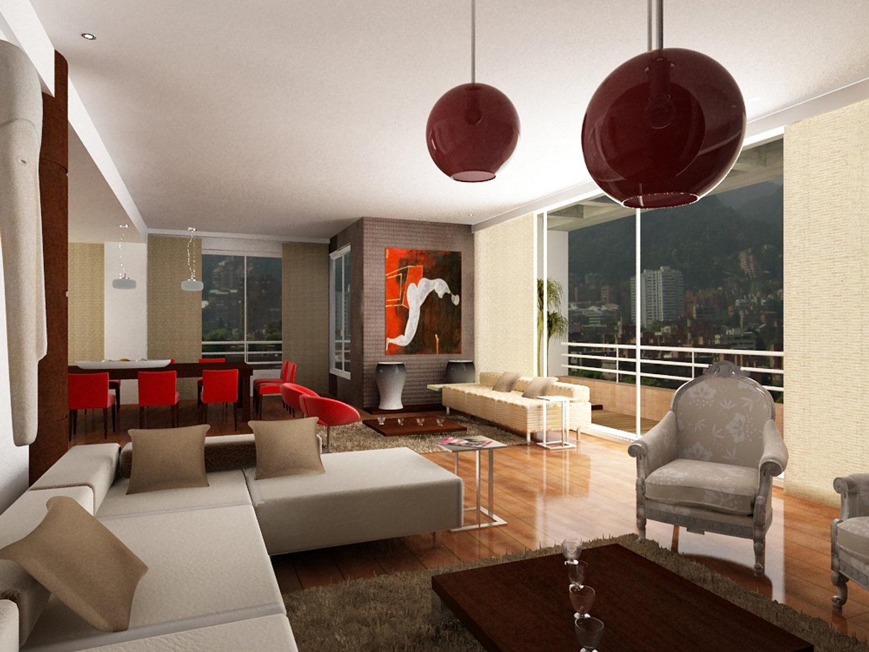 contemporary interior design chelsea - Chelsea Interior Designers