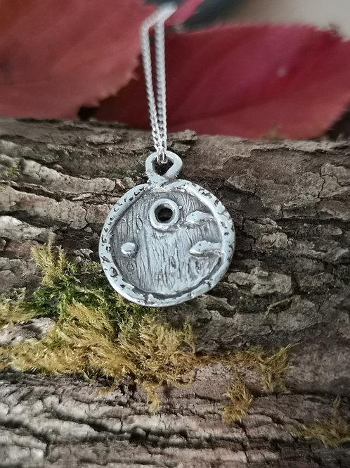 Fairydoor Necklace