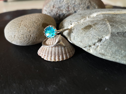 Mermaid Soul Ring