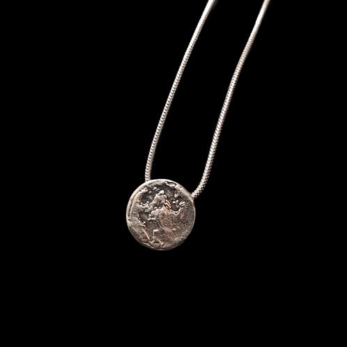 Mini Moon Pendant