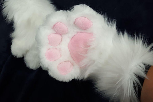 Fursuit Soft Paws