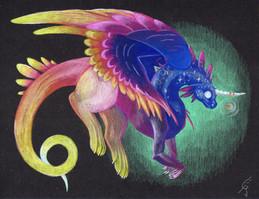 Creature of Dusk
