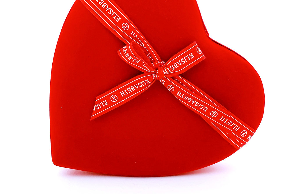Valentine's Chocolat