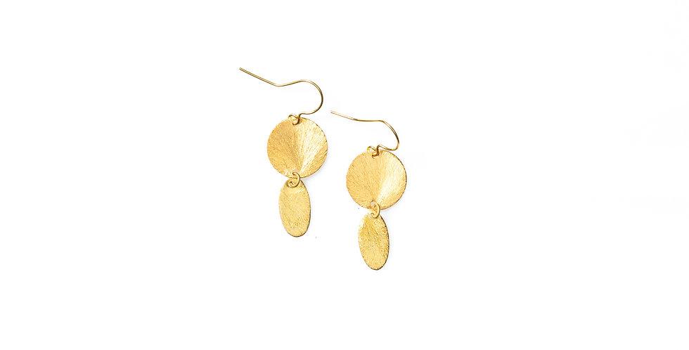 Psy earrings