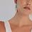 Thumbnail: Joetsu earrings tricolor