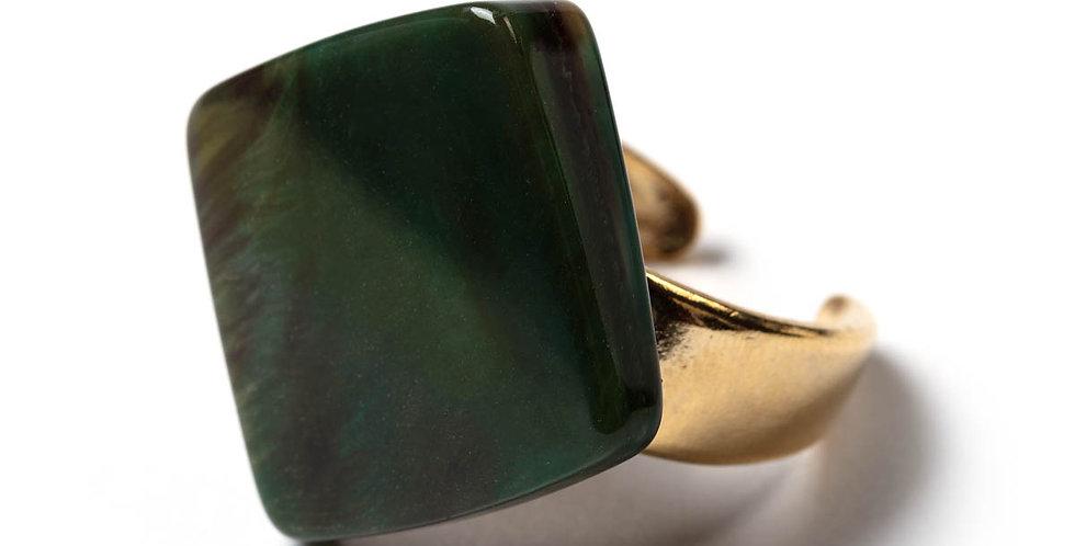 Nappa green